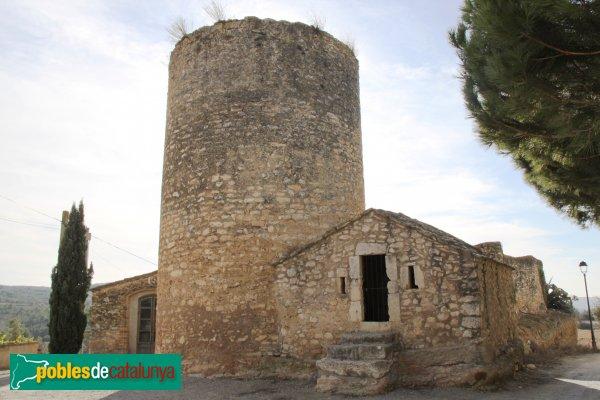 Olèrdola - Torre de Viladellops