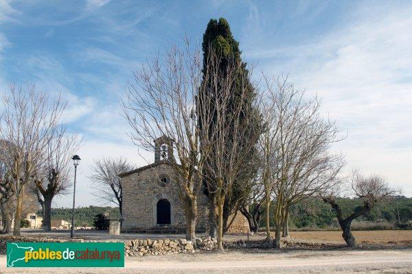 Olèrdola - Sant Joan de Viladellops