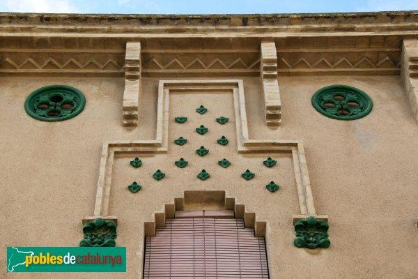 Moja - Casa Francesc Tort