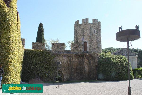 Peralada - Castell
