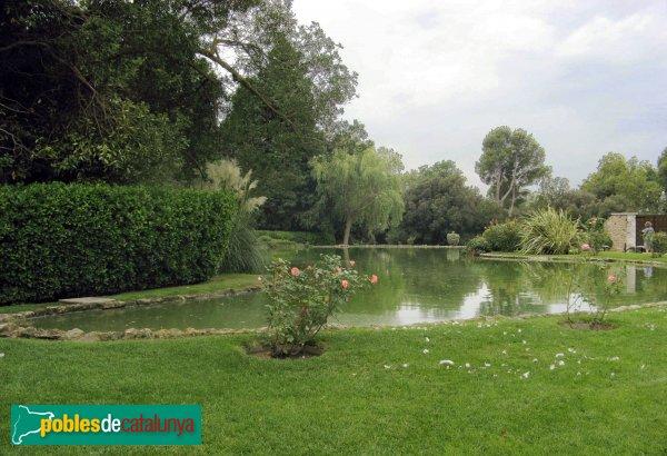 Peralada - Jardins del castell