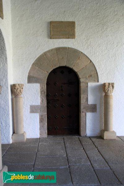 Peralada - Convent del Carme
