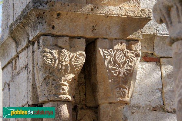 Peralada - Claustre de Sant Domènec