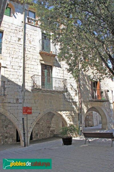 Peralada - Casa Ramon Muntaner