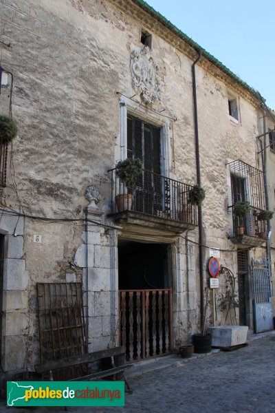 Peralada - Casa Avinyó