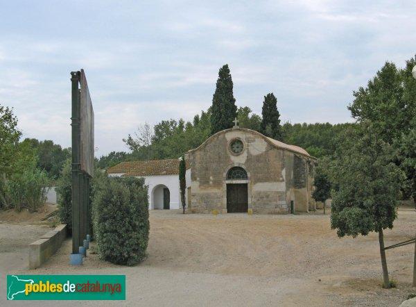 Peralada - Capella de Sant Sebastià