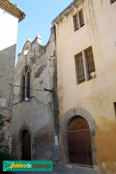 Peralada - Convent de Sant Bartomeu de Bell-lloc