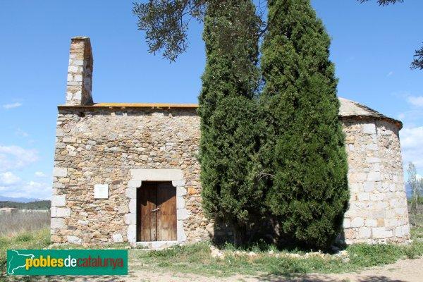 Peralada - Sant Nazari de les Olives