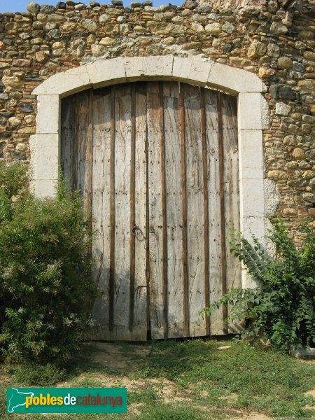 Peralada - Castell de Vallgornera