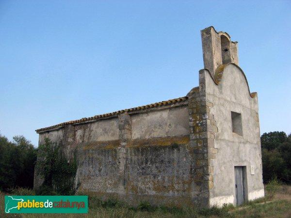 Peralada - Sant Joan Sescloses