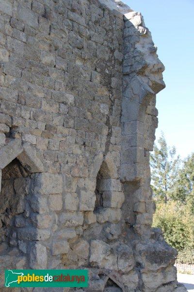 La Granada - Castell