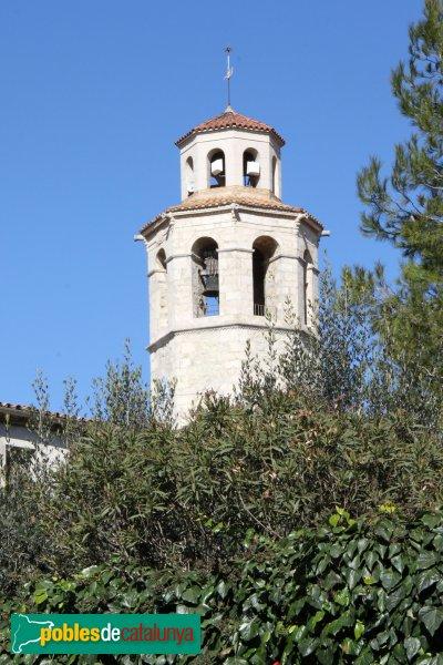 La Granada - Església de Sant Cristòfol