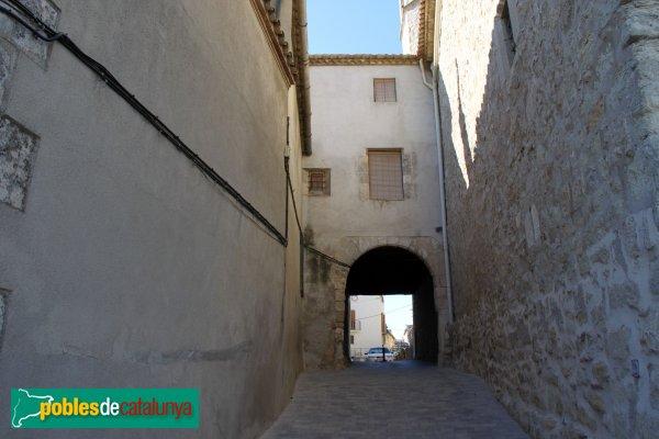 La Granada - Casa del Castlà