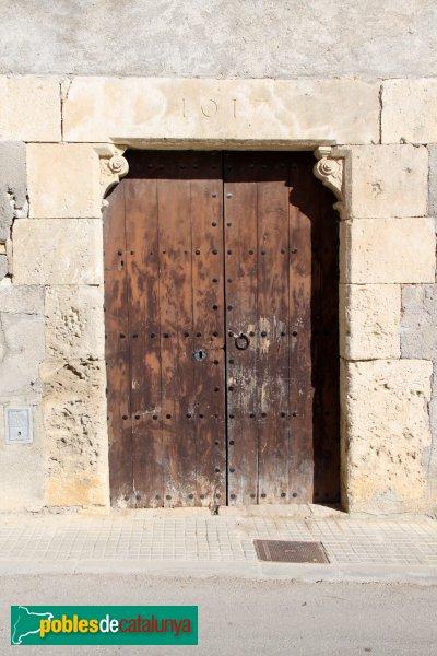 La Granada - Cal Cuscó