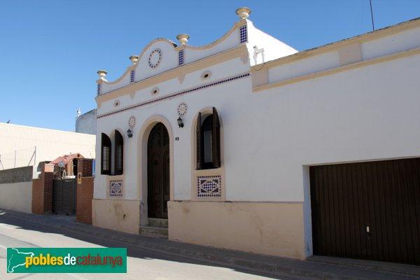 Santa Fe del Penedès - Cal Ferret
