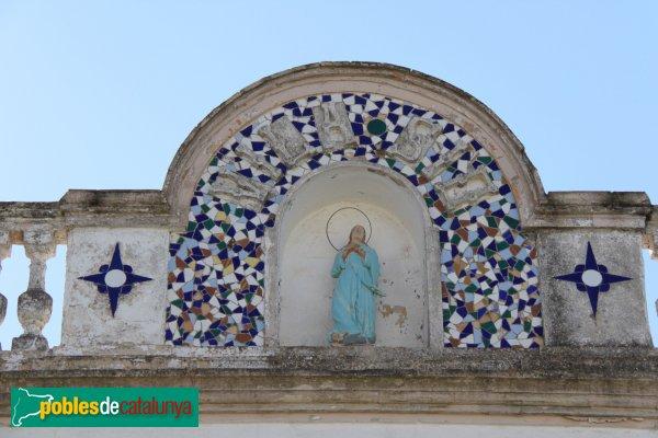 Santa Fe del Penedès - Ca la Sió