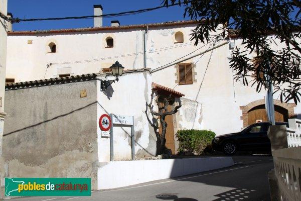 Santa Fe del Penedès - Cal Puig