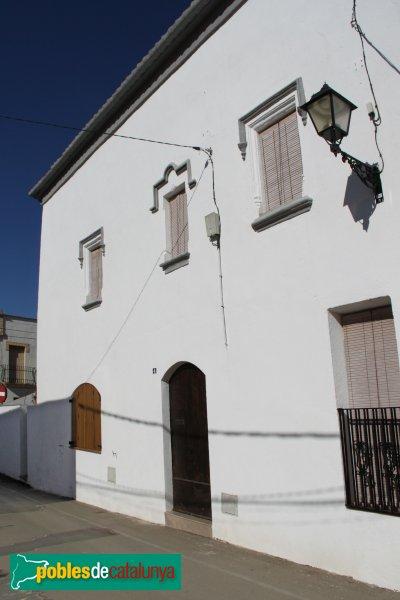 Santa Fe del Penedès - Ca la Mília