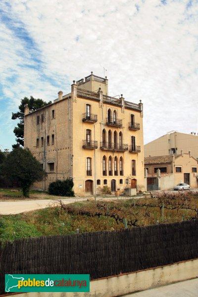 Sant Martí Sarroca - Can Balada