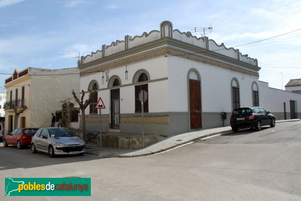 Puigdàlber - Casa Parellada