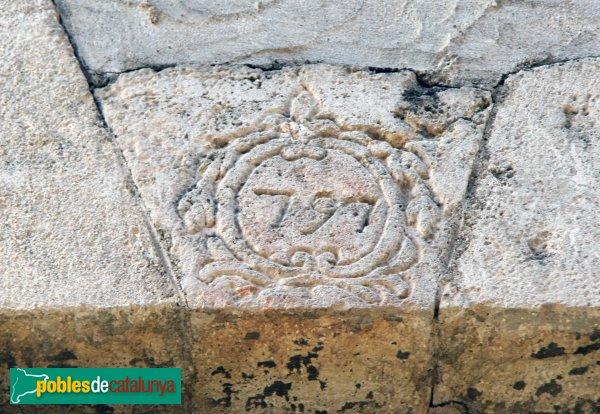 Sant Cugat Sesgarrigues - Cal Fontanals