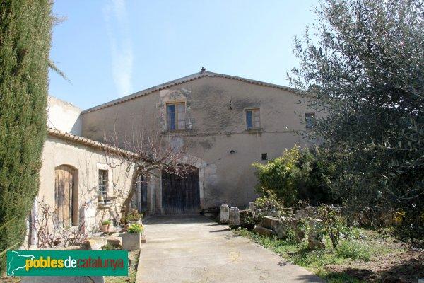 Sant Cugat Sesgarrigues - La Serra Vella