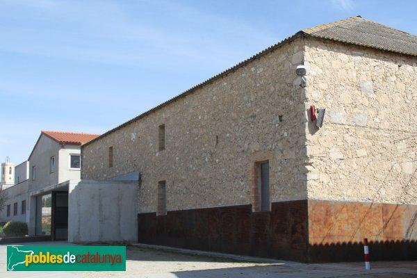 Sant Cugat Sesgarrigues - Antic Sindicat Agrícola