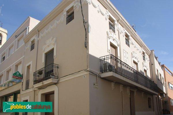 Sant Cugat Sesgarrigues - Cal Morero