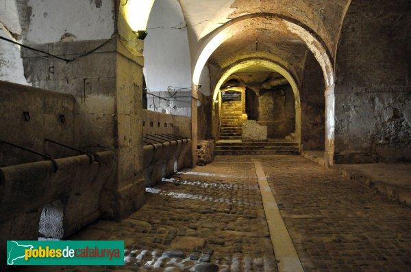 Figueres - Castell de Sant Ferran