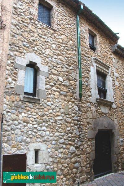 Ventalló - Casa Saurina