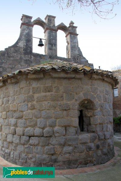Ventalló - Santa Eugènia de Saldet