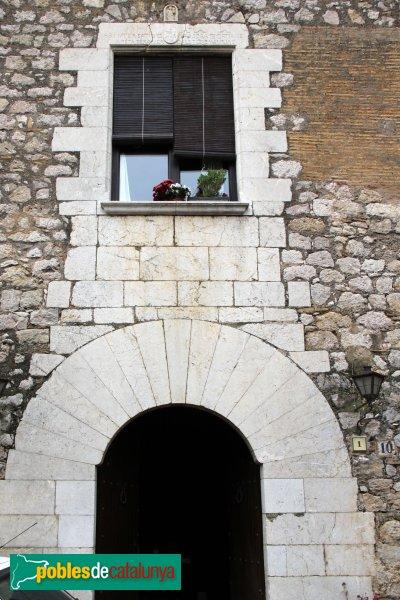 Ventalló - Palau dels Margarit