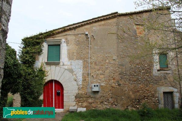 Ventalló - Can Geli (Montiró)