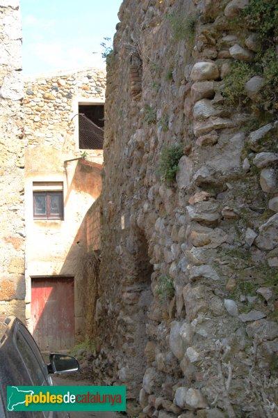 Ventalló - Església vella de Vila-robau