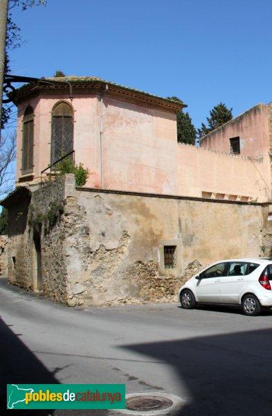 Camallera - Can Ferrer Pagès, capella