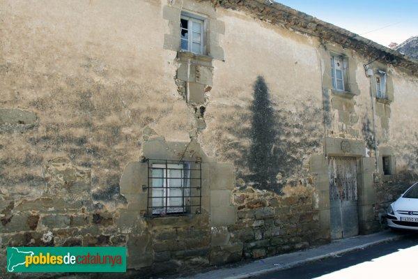 Camallera - Cal Flequer
