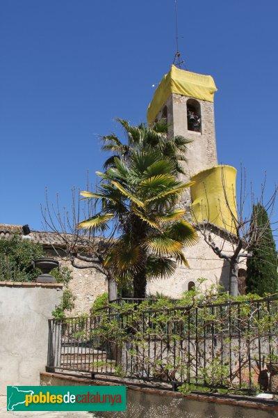 Pla del Penedès - Església de Santa Magdalena