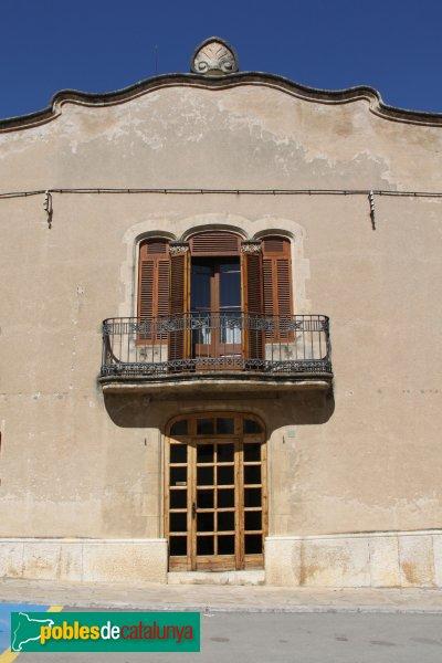 Pla del Penedès - Casa Vallès