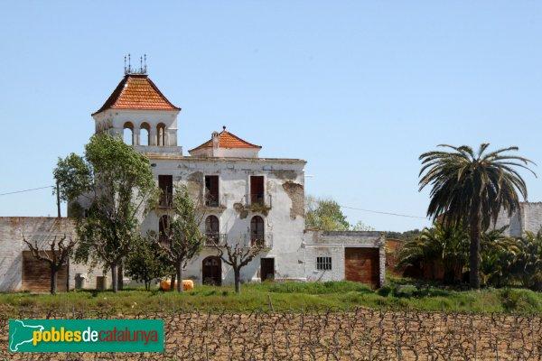 Pla del Penedès - Cal Jofrè