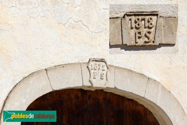 Pla del Penedès - Can Cerdà de Palou