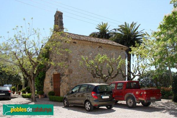 Pla del Penedès - Sant Jaume de Palou