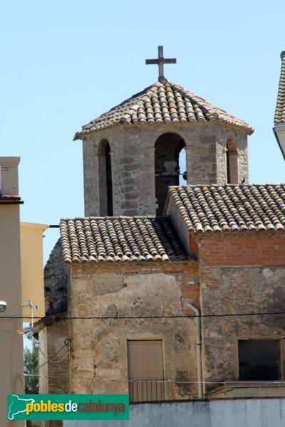 Torrelavit - Santa Maria de Lavit