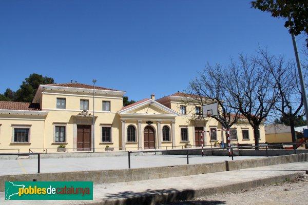 Torrelavit - Grup Escolar