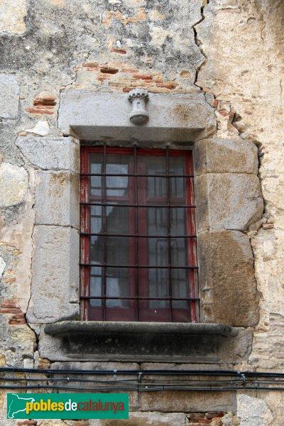 Sant Mori - Rectoria
