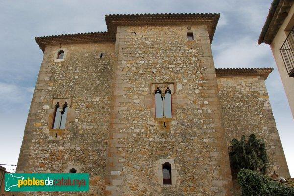 Sant Mori - Castell