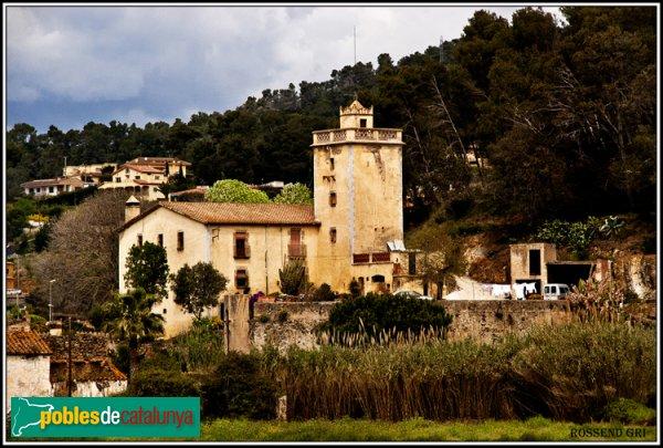 Santa Susanna - Can Bonet d'Avall
