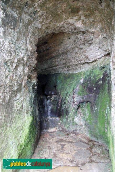 Sant Miquel de Fluvià - Font de Sant Miquel