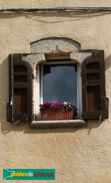 Sant Miquel de Fluvià - Can Gelada