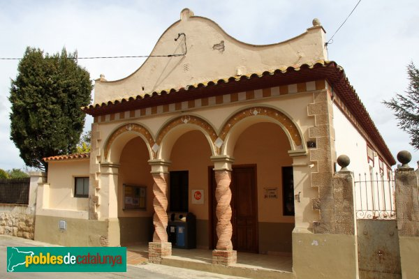 Sant Miquel de Fluvià - Centre Cívic