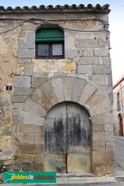Sant Miquel de Fluvià - Can Feliu